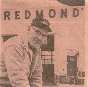 Automotive Repair - John Redmond Sr