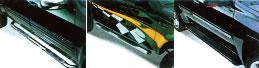 Automotive Accessories - Running Boards